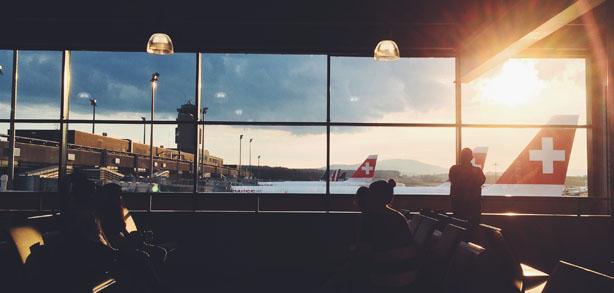 เตรียมตัวก่อนไปสวิตเซอร์แลนด์